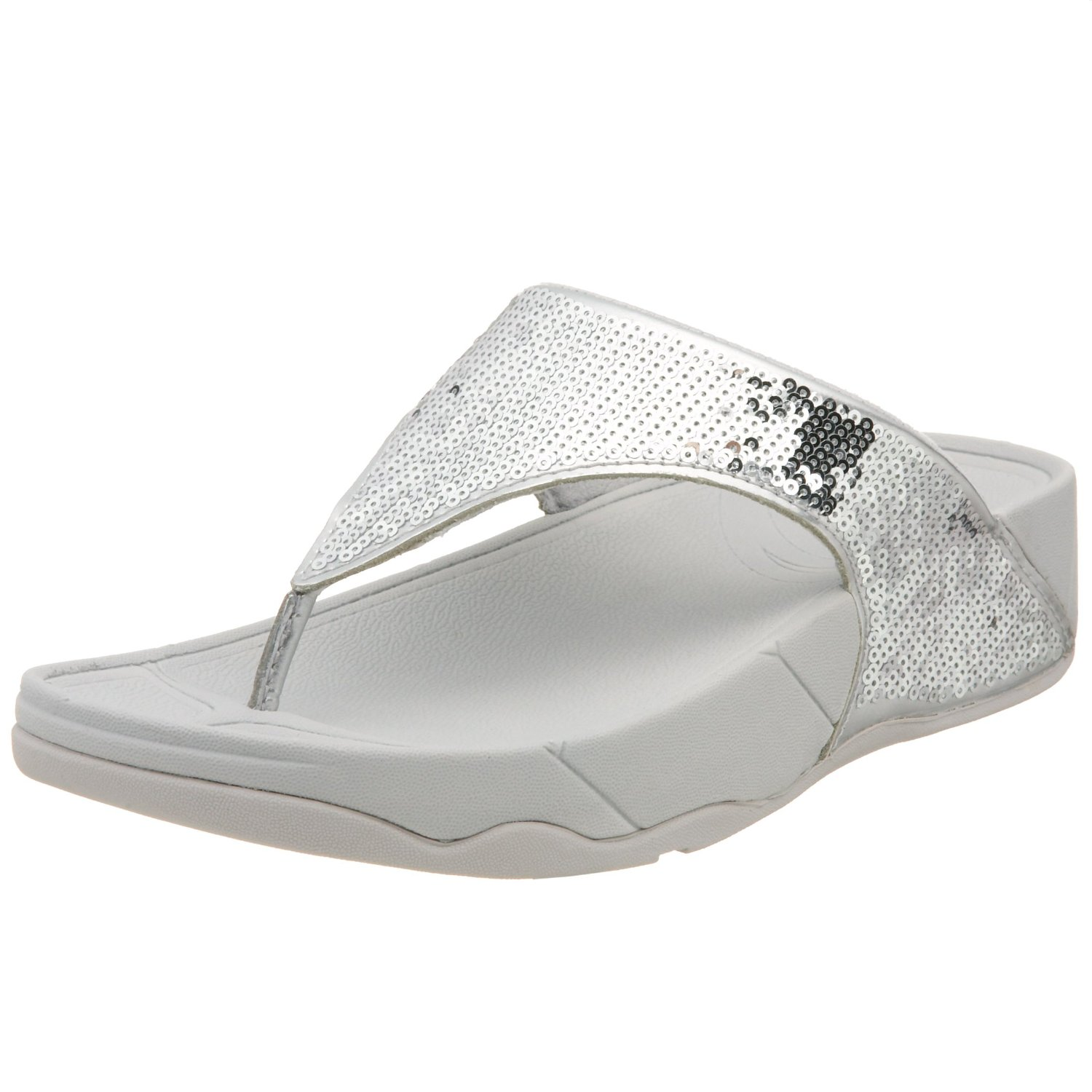 electra fitflops sandals
