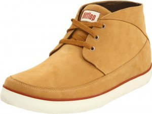 FitFlop Men's Chukker Boot